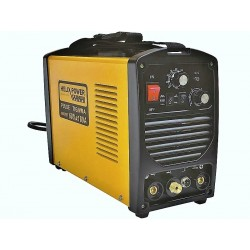 ΗΛΕΚΤΡΟΣΥΓΚΟΛΛΗΣΗ TIG/MMA INVERTER PULSE FUNCTION 180A 60% - 140A 100% / HELIX HP-180PP - 292,00€